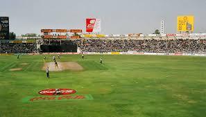 Sharjah Cricket Stadium Wikipedia
