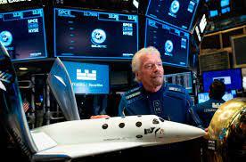Virgin Galactic launch date: When is ...