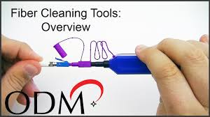 <b>Fiber Cleaning Tools</b>: Overview - YouTube