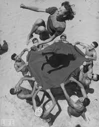 Bildergebnis für vintage beach party