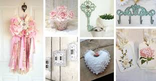 23 best shabby chic decor ideas and