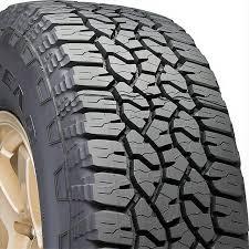 Goodyear Wrangler Trailrunner At 235 75r15 105s A T All Terrain Tire