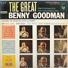 The Great Benny Goodman [RedX]