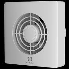 <b>Вытяжной вентилятор Electrolux</b> Magic EAFM-100 белый купить ...