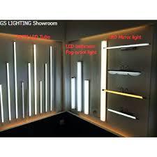 led bathroom mirror lighting. China Bathroom Mirror Light SMD2835 Acrylic Diffuser LED Wall Luminaires Led Lighting Y