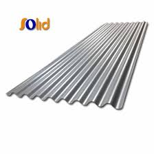 used metal roofing corrugated galvanized steel sheet