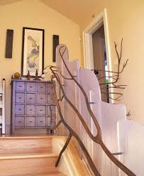 stairway landing decorating ideas staircase decorating ideas small