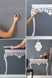 low budget hight impact diy home decor