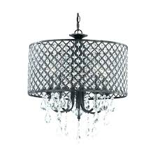 astounding chandelier with drum shade top modern zoom pendant lighting drum shade crystal chandelier light with
