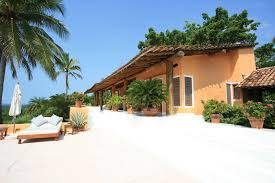 ... Cuixmala, Costa Careyes, Villa Puma ...
