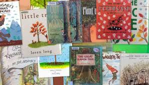 The Top 15 Children S Books About Trees Longleaf Lumber
