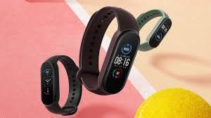 <b>Xiaomi's Mi</b> Smart <b>Band 5</b> is missing one of its best features for its ...