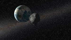 НАСА 1-сентябрда астероиддин Жерге потенциалдуу кооптуу жакындаганын билдирди.
