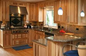 custom kitchen cabinets chicago. Delighful Kitchen Kitchen Cabinets Chicago Hickory Semi Custom Used  Il   Throughout Custom Kitchen Cabinets Chicago E
