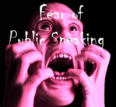 ways to power yourself through a presentation bni face fear of public speaking