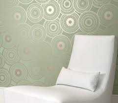 Small Picture Wallpaper For Homes Decorating Home Design Ideas