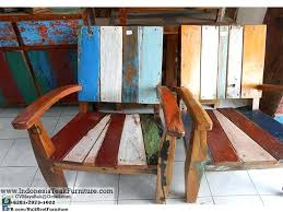 ship wood furniture. Reclaimed Ship Wood Furniture Recycled Boat Factory Java Nz A
