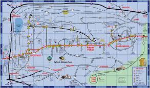 smokymountaincouponbookcom pigeonforgegatlinburgmap  pa trip