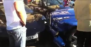 Top Dumbest Supercar Fails Caught On Camera