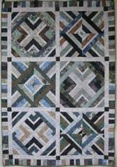 3 Dudes Quilting, Majestic Mountain Quilt Pattern | Quilt Blocks ... & 3DudesQuilting free patterns and new styles for Glendale and Phoenix AZ  This is a fun quilt Adamdwight.com