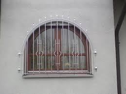 Schlosserei Metallbau Kohlhaas Fenstergitter