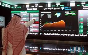 السوق السعودي يخسر 22 مليار دولار بأسوأ أداء له منذ عامين