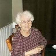 Memories of Flora Manning | Serenity Funeral Home, locations in Bur...
