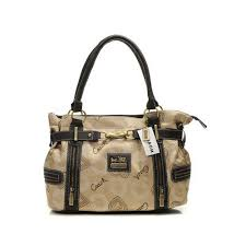 Coach In Monogram Medium Khaki Totes DNF Sale Outlet