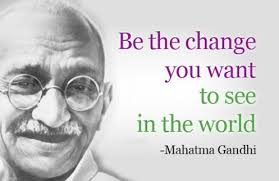 Change The World Quotes. QuotesGram