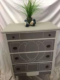 pictures of chalk painted furnitureAnnie Sloan Chalk Painted Wood Dresser  Hometalk