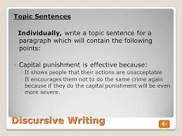 capital punishment essay conclusion best death penalty essay ideas