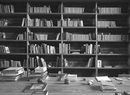cult rooms donald judd s library kinfolk judd wrote on a broad range of topics in 2016 judd foundation and david