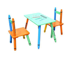 kmart table and chairs round kids table chair toddler white table and chair set kids table