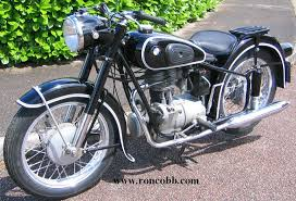 motorcycle for sale vintage bmw motorcycles