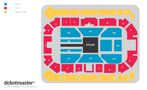 Nxt Seating Chart Intu Braehead Arena Glasgow Tickets Schedule Seating