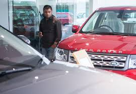 s of the evoque have helped tata motors credit prashanth vishwanathan for the new york times