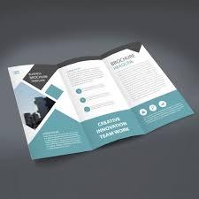 Brochures Tri Fold Brochures Affordable High Quality Plum Grove