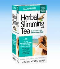 <b>Herbal Slimming Tea</b> All Natural - 24 Tea Bags | 21st Century ...