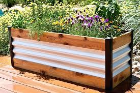 garden box designs. corrugated garden beds bunnings metal planter boxes box rug designs raised s