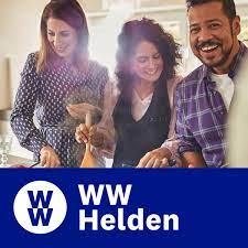 ▷ Bei WW (ehemals Weight Watchers) gibt's jetzt was auf die Ohren: Der WW  Helden Podcast ...