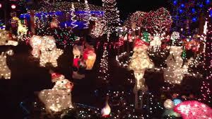 Great Christmas Light Fight Richmond Phifer House Christmas Lights Display Richmond Va