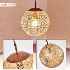 Ess Luxus Lampen Goldfarbene Tisch Pendel Beleuchtung Hänge