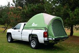 Pickup Truck Bed Tent Outdoors Truck Tent 6 5 Ft Bed With Regard To ...