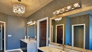 led lighting interior. This Bathroom Features Lighting That Emits A Bright White Light Under Cabinets As Well Focal Chandelier. Forum File Photo 2 / 3 Led Interior N