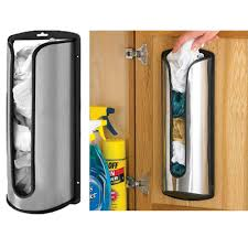carrier bag storage. plastic carrier bag storage holder dispenser store recycle carrier bag storage