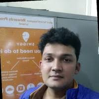 Nishchal Chaudhary - Fleet Manager - Swiggy | LinkedIn