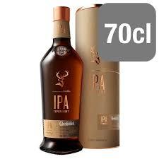 glenfiddich single malt whisky ipa 70cl