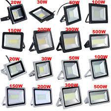 led flood light 100w 10w 20w 30w 50w 100w 150w 200w 300w 500w led flood lights spotlight outdoor lamp
