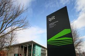 Master Of Science In Computing In Big Data Analytics In Letterkenny