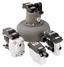Condensate <b>drain</b> / <b>automatic</b> / digital - WSD, EWD series - <b>ATLAS</b> ...